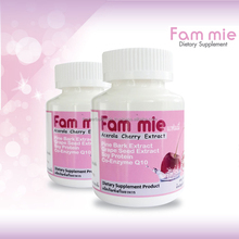 Supplement for female health and beauty