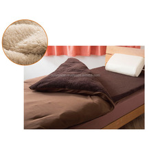High quality Easy to use and Durable polyester mink blanket for industrial use