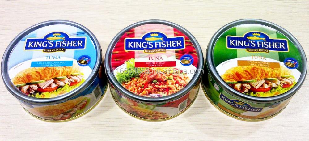Home Canned Tuna Shelf Life