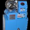 "hydraulic hose crimping machine (HCM-2184) 1/4"" up to 3"""