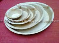Areca plate exporter
