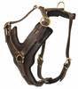 Harnesses for dogs,weight collars for dogs,leather spiked collars for dogs, Luxury Leather Collar & Leashes