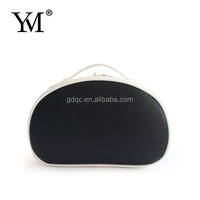 2013 fashion design high quality cosmetic bag train case