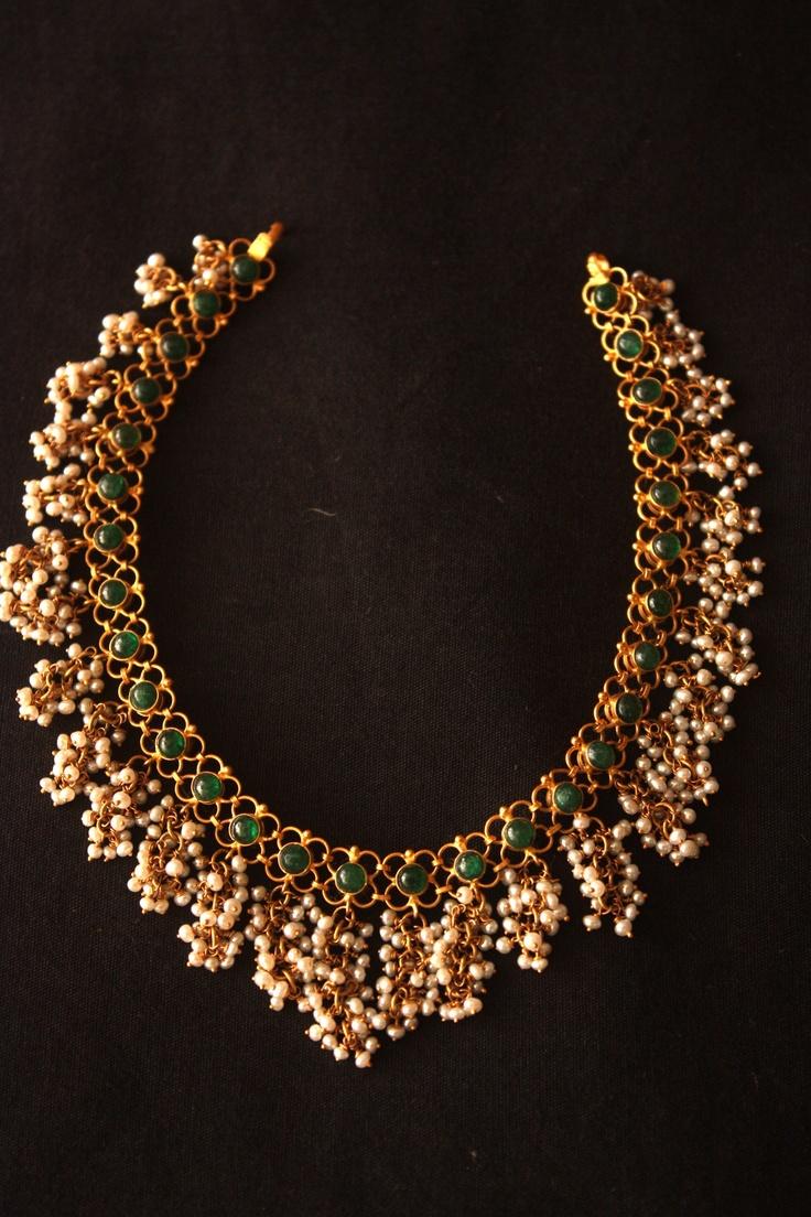 Necklace designs 22k gold kundan necklace set kundan necklace set