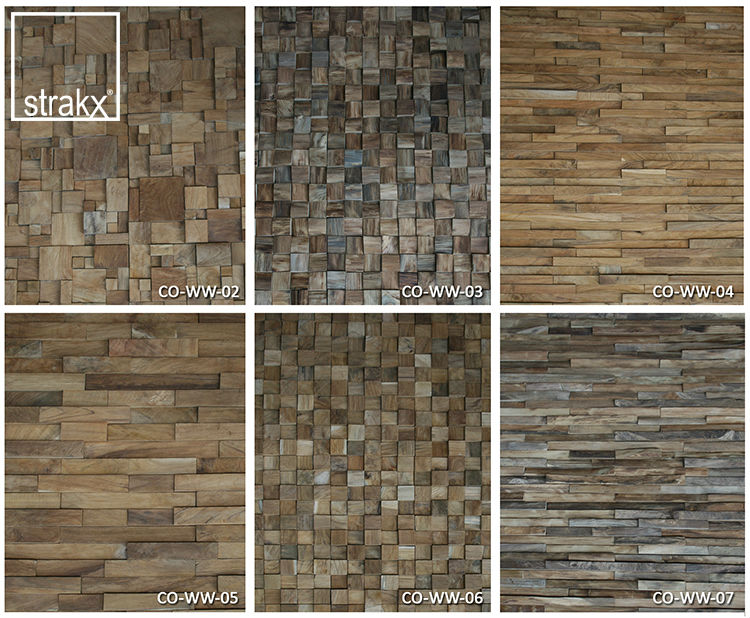 Types Of Cladding : Solid wood wall cladding decoration buy interior