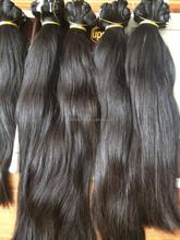 2015 On Sale Wholesale Cheap Price Vietnamese Virgin human hair straight hair machine weft weaving