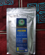 Coffee GreenFair POSEIDON 30% Arabica/70% Robusta with Fairtrade certification (250gr)