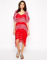 Brand New Cheap Large Selling Utopia Stripe Cheap Kaftan