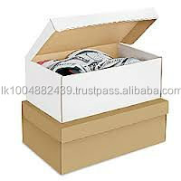 shoes boxes