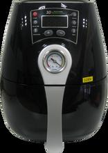 2015 hot sale Multi-functional 3D Mini Sublmation Heat Press Machine