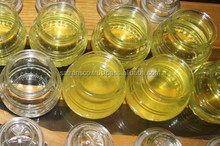 LOW AXIT VALUE CRUDE COCONUT OIL