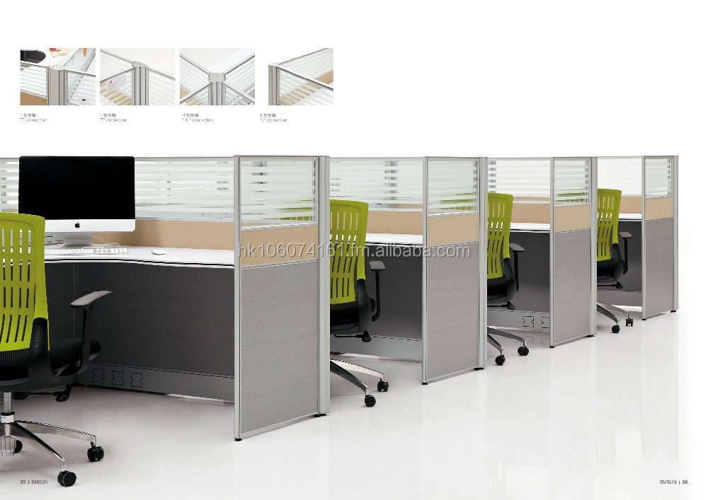 office furniture workstations system furniture partition furniture