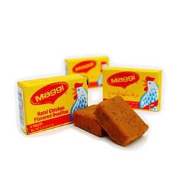 Halal bouillon cube, seasoning cube and powder, hot sell like maggie chicken bouillon cube