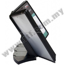 Menu Book Stand (A4, 20 envelopes), Menu Holder, Acrylic Menu Holder, Menu Stand, Restaurant Menu Holder, Menu Holder Stand,rack
