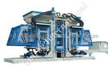 Fully Automatic Concrete Block Making Machine