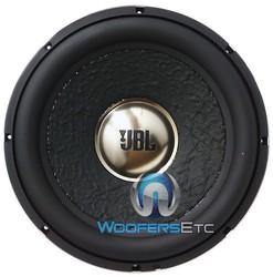 SS102 10 inch SUBWOOFER CRITICAL MASS AUDIO SUB BEST JL NR