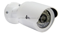 Best Selling CCTV Camera 720P Cost-Effective Waterproof IR HDCVI