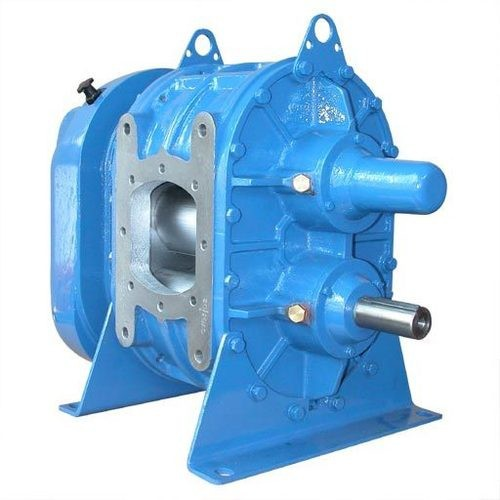Positive Displacement Blower : Positive displacement blowers exausters buy industrial