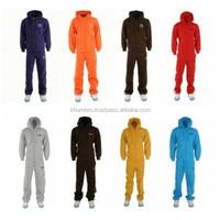 Men Tracksuit/ Men Sweatsuit/ Men Jogging Suit