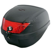 High quality easy removal and attachment motorcycle rear case with solid security