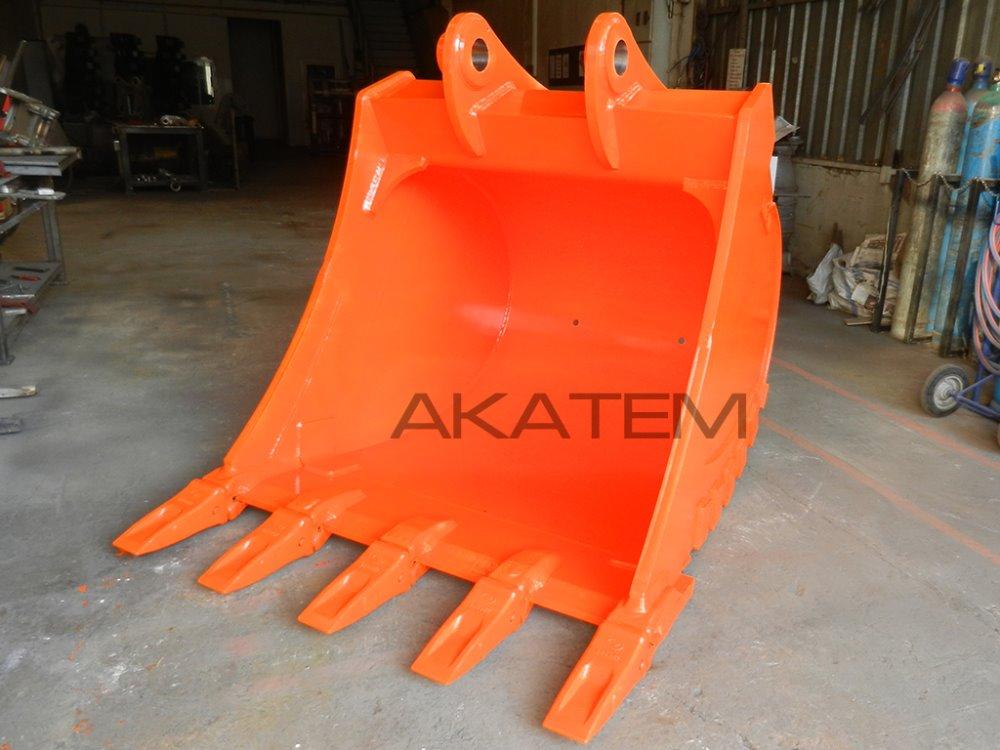 Excavator Rock Bucket : Excavator rock bucket buy backhoe