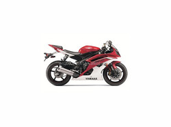Used 2013 Yamaha YZF-R6 Motorcycle
