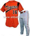 Profissional de beisebol uniformes/faculdade uniformes de beisebol/eua uniformes de beisebol/impressão uniformes de beisebol/
