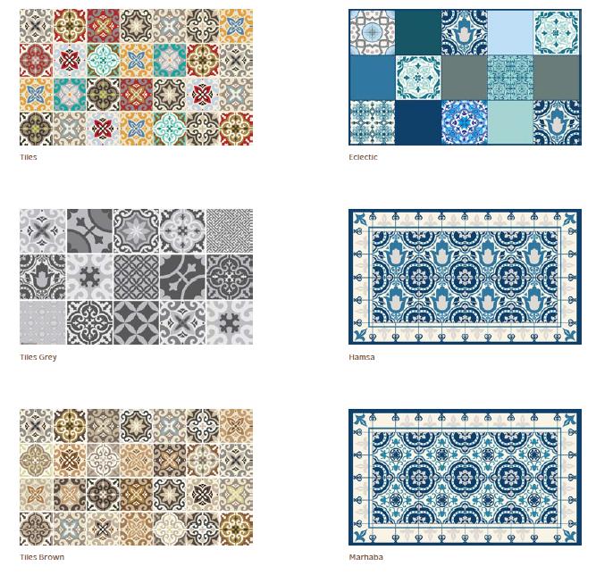 pvc vinyle tapis 60x80 cm tapis tapis tuiles tapis tapis pvc plancher en vinyle cuisine - Tapis Vinyl Cuisine
