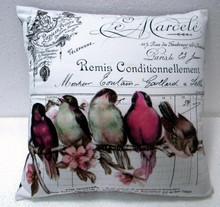 Cushion Cover - 45 Cm Sq.