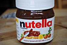 Nutella Ferrero 400 Grams, 630 Grams, 825 Grams