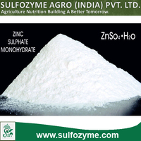 zinc sulfate heptahydrate/zinc sulfate price