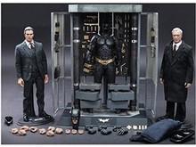 Buy 2 Get 1 Free Hot TOys Batman The Dark Knight Rises 1/4 Scale Figure