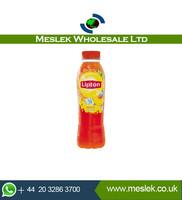 Lipton Ice Peach 500ml - Wholesale Lipton