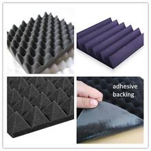 Polyurethane Foam Sound shield Acoustic Sponge Foam