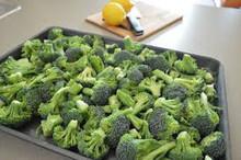 high quality frozen broccoli & iqf broccoli price