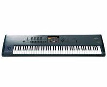 For New Korg Kronos x 88 Keyboard Synthesizer Workstation (88-Key)