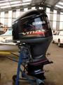 usado yamaha vmax sho 250 motor fuera de borda motor de barco