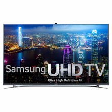 "4K UHD JU6700 Series Curved Smart TV - 55"" Class (54.6"" Diag.) UN55JU6700FXZA"