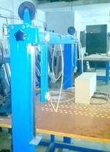 PU Foam cutting machine