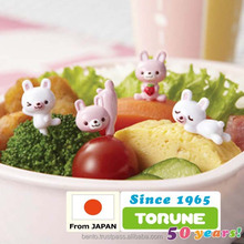 Popular and Japan designed bento with simple function and kitchen accessory for korean by torune Japan