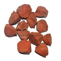 Red Jasper Tumbled Stone-Wholesale Rough Tumbled Stone