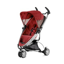 Baby stroller pushchair Zapp Xtra2 Red Rumour Quinny