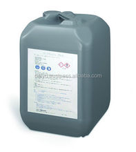 High performance detergent chemical for silica scale made in japan