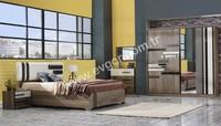 Vesper Modern Bedroom Set