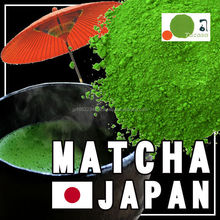 Traditional fragrant relaxing tea Matcha made in Japan