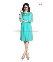 Ladies Casual Dresses Tops