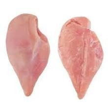 Halal Skinless Boneless Frozen Chicken Breast Fillet