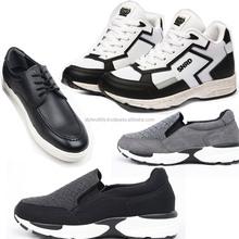 2015 2016 various fashion man's sneakers fashion made in korea