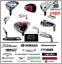 Hot-selling and popular burner golf driver and Used golf club at reasonable prices , best selling
