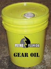 EP 85W-140 _ Gear Oil_*5 Gallon Pail